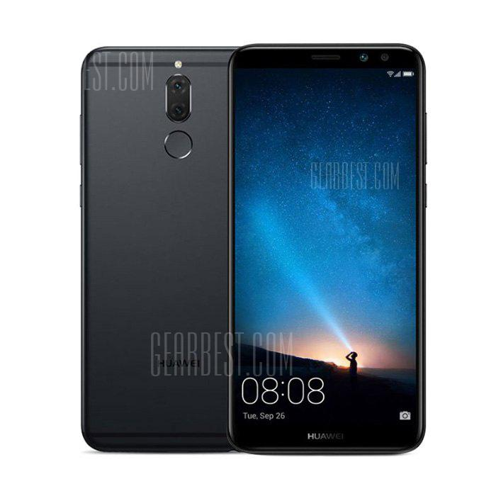 ChinaBestPrices - HUAWEI nova 2i 4G Phablet Global Version