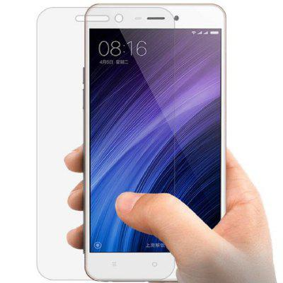 Screen Protector for Xiaomi Redmi 4A HD Full Coverage High Clear Premium Tempered Glass