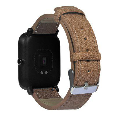 TAMISTER Watch Strap for HUAMI Amazfit Youth Ed.Smart Watch Accessories<br>TAMISTER Watch Strap for HUAMI Amazfit Youth Ed.<br><br>Brand: TAMISTER<br>Package Contents: 1 x Strap<br>Package size: 8.50 x 16.00 x 0.30 cm / 3.35 x 6.3 x 0.12 inches<br>Package weight: 0.0300 kg<br>Product size: 20.00 x 2.00 x 0.30 cm / 7.87 x 0.79 x 0.12 inches<br>Product weight: 0.0100 kg<br>Type: Watch Strap