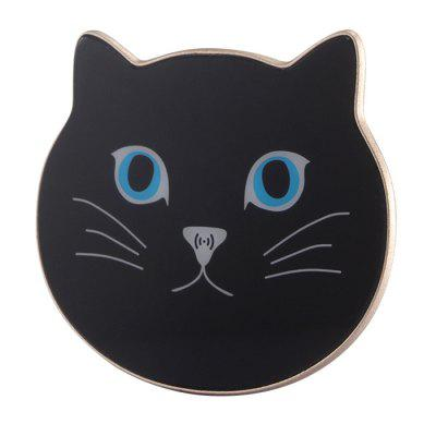 M1 Portable Cat Fast Safe Wireless Charger