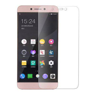 ASLING Tempered Glass for LeEco Le S3 X626Screen Protectors<br>ASLING Tempered Glass for LeEco Le S3 X626<br><br>Brand: ASLING<br>Features: Ultra thin, Shock Proof, Protect Screen, High-definition, High Transparency, High sensitivity, Anti-oil, Anti scratch, Anti Glare, Anti fingerprint<br>Material: Tempered Glass<br>Package Contents: 1 x Tempered Glass Film, 1 x Cleaning Cloth, 1 x Professional Screen Wipe Towelette, 1 x Alcohol Prep Pad<br>Package size (L x W x H): 18.70 x 11.50 x 1.00 cm / 7.36 x 4.53 x 0.39 inches<br>Package weight: 0.0680 kg<br>Product weight: 0.0090 kg<br>Surface Hardness: 9H<br>Thickness: 0.26mm<br>Type: Screen Protector