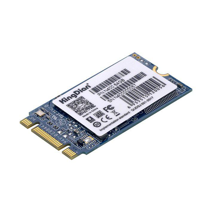 KingDian N400 Solid State Drive 64G