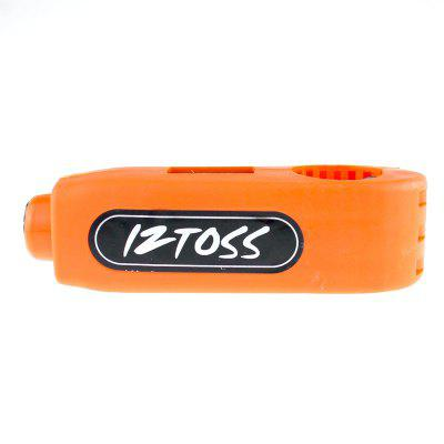 IZTOSS L2831 - Z Universal Handlebar Throttle Handle Security Lock