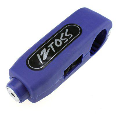 IZTOSS L2832 - Z Universal Handlebar Throttle Handle Security Lock
