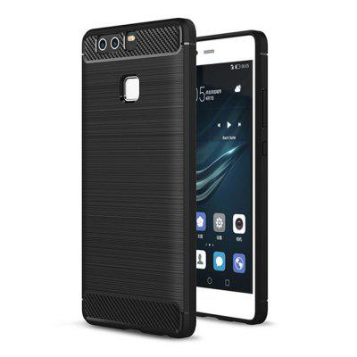 Naxtop Protective Phone Back Case for HUAWEI P9