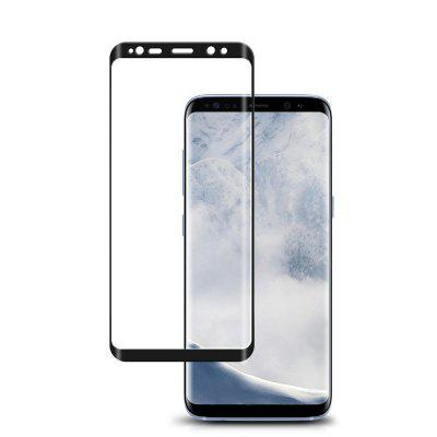 Naxtop Film de Protection pour Samsung Galaxy S9