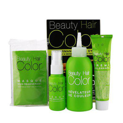 Plant Extraction Ammonia Free Especially for Pregnant WomanHair Care<br>Plant Extraction Ammonia Free Especially for Pregnant Woman<br><br>Brand: Eric Favre<br>Package Contents: 1 x Hair Color Kit<br>Package size (L x W x H): 10.70 x 5.40 x 16.80 cm / 4.21 x 2.13 x 6.61 inches<br>Package weight: 0.2410 kg<br>Product weight: 0.1600 kg