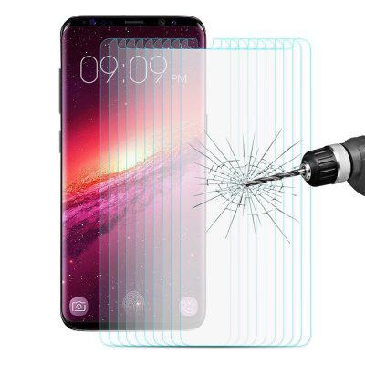 ENKAY Tempered Glass for Samsung Galaxy S9 Plus 10pcs