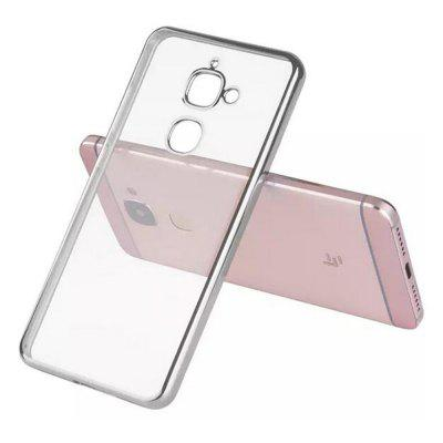 ASLING Shatter-resistant Transparent Cover for LeEco Le S3 X626Cases &amp; Leather<br>ASLING Shatter-resistant Transparent Cover for LeEco Le S3 X626<br><br>Brand: ASLING<br>Features: Anti-knock, Back Cover, Dirt-resistant<br>Material: TPU<br>Package Contents: 1 x Case<br>Package size (L x W x H): 21.00 x 12.00 x 2.00 cm / 8.27 x 4.72 x 0.79 inches<br>Package weight: 0.0450 kg<br>Product Size(L x W x H): 15.30 x 7.50 x 0.90 cm / 6.02 x 2.95 x 0.35 inches<br>Product weight: 0.0200 kg<br>Style: Transparent
