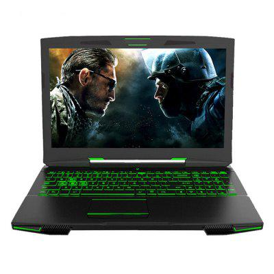Hasee Z7M - KP7G1 Gaming Laptop