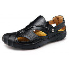 ZEACAVA Cutout Breathable Outdoor Sandals discount 100% guaranteed cheap wholesale outlet the cheapest extremely sale online Au1VFR