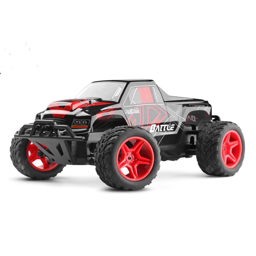 WLtoys L219 1:10 RC Monster Truck 30km/h