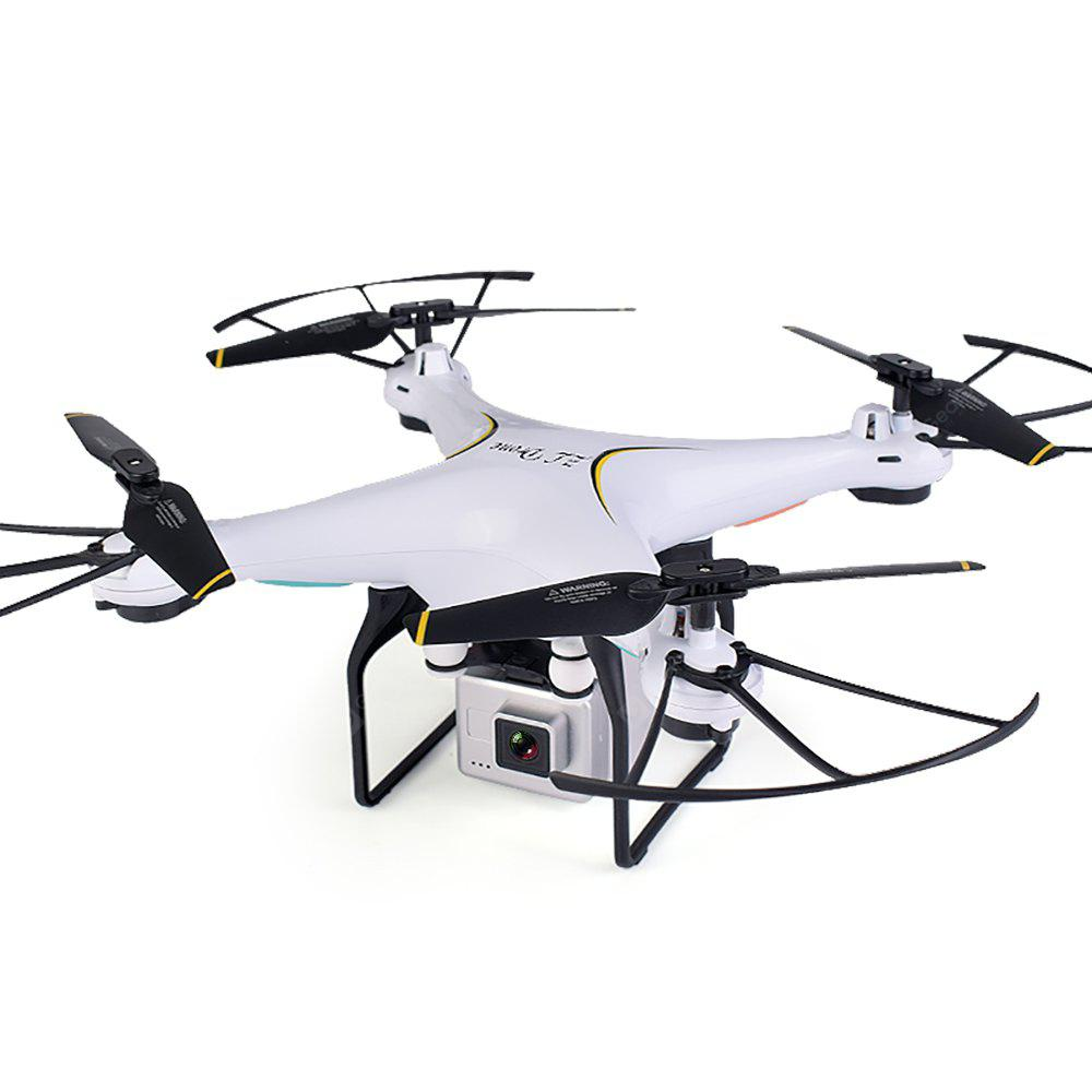 SG600 RC Drone WiFi FPV / Altitude Hold - WHITE WITH 720P CAMERA