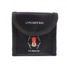 Battery Protective Explosion-proof Storage Safe Bag