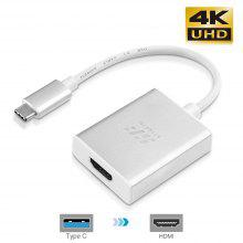 Siroflo USB 3.1 Type C to HDMI adapter