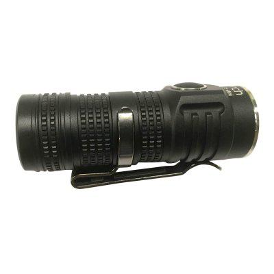 Utorch S1 Mini CREE XP - L HD V6 LED Flashlight 5 Modes