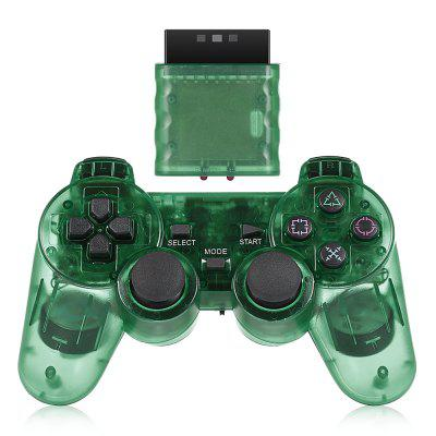 2.4G Wireless Game Controller for Sony PS2