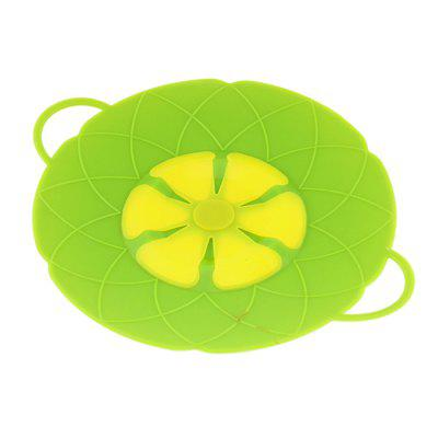 Korean Style Anti-overflow Silicone Cover