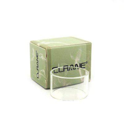 Clrane Replacement Glass Tube 1pc