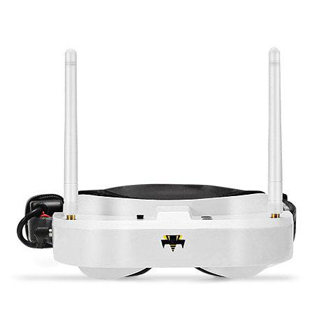 FB100 5.8GHz 72-channel FPV Goggles
