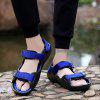 Men Cool Lightweight Beach Water Sandals - BLUE