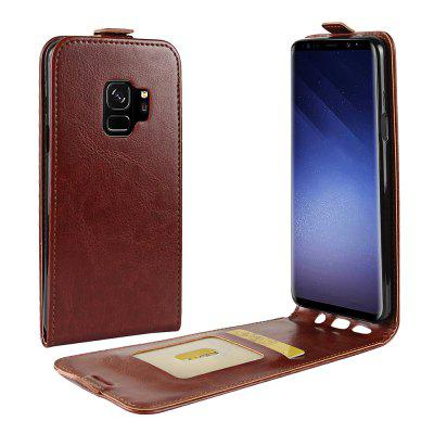 Phone Case with Card Slots for Samsung Galaxy S9