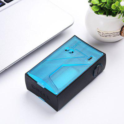 Vapor Storm Raptor Squonk Box ModMechanical Mods<br>Vapor Storm Raptor Squonk Box Mod<br><br>Accessories type: MOD<br>Brand: Vapor storm<br>Material: PC, Silica Gel<br>Mod: Mechanical Mod<br>Package Contents: 1 x Mod, 1 x English User Manual, 1 x 18650 Adaptor, 1 x 5ml Squonk Bottle<br>Package size (L x W x H): 8.00 x 8.00 x 15.00 cm / 3.15 x 3.15 x 5.91 inches<br>Package weight: 0.1650 kg<br>Product size (L x W x H): 4.90 x 3.00 x 10.00 cm / 1.93 x 1.18 x 3.94 inches<br>Product weight: 0.1000 kg