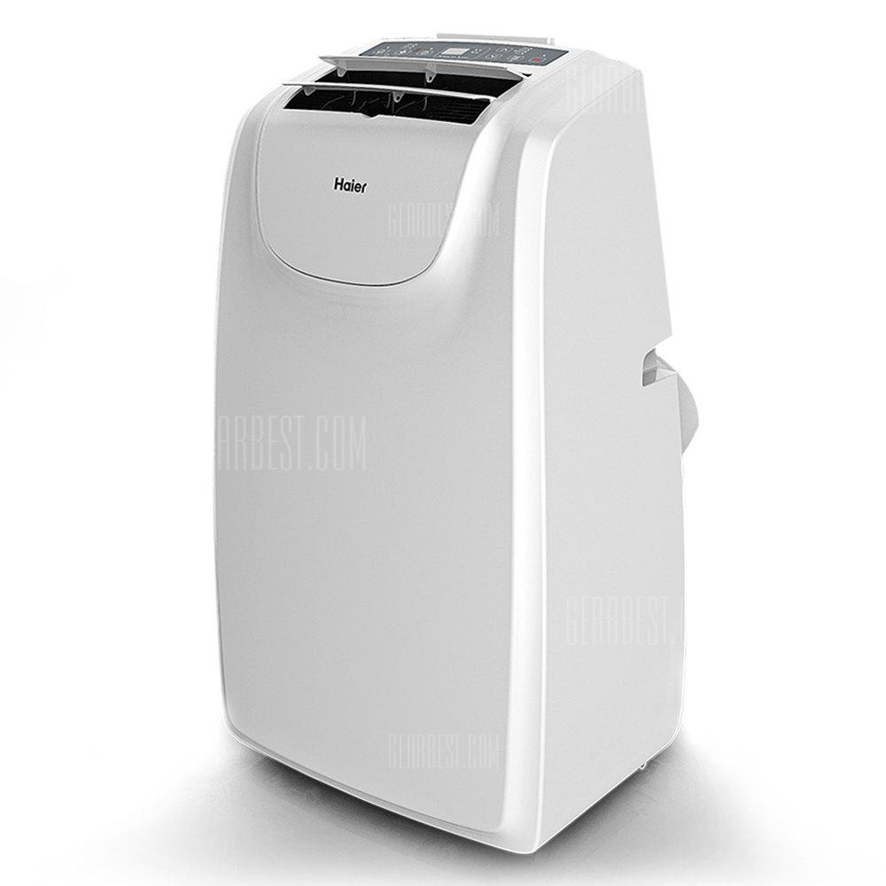 Haier Am12an1laa Portable Air Conditioner With 9k 12k