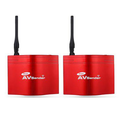 цены PAT - 556 Wireless A / V Sender