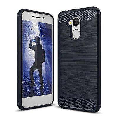 Naxtop Soft Phone Back Cover Case for HUAWEI Honor 6A
