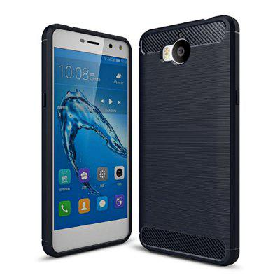 Naxtop Protective Phone Back Case for HUAWEI Y5 2017