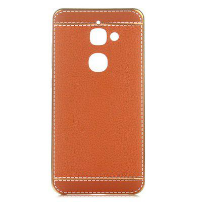 LeEco Le S3 X626 için ASLING Drop-proof Case Arka