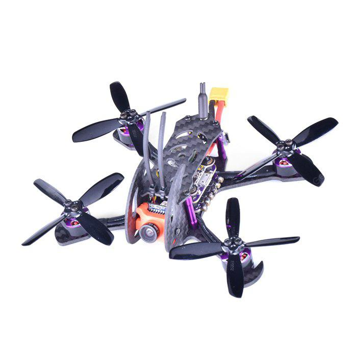 EVERWING CYCLONE 110 RC Racing Drone 600TVL Camera
