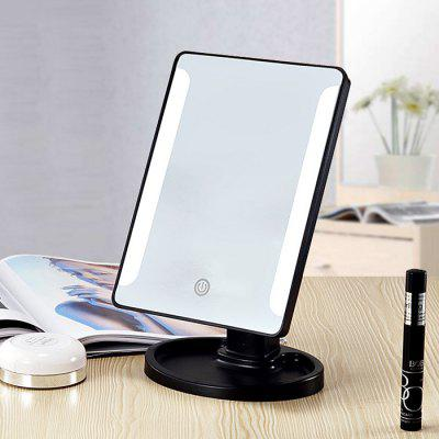 LED Smart Touch Makeup Mirror