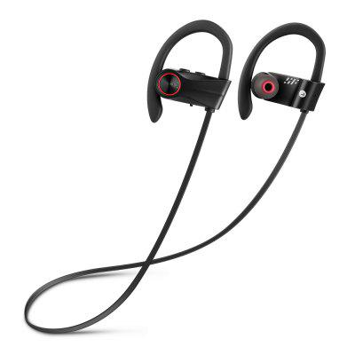 Siroflo BH - 01 Waterproof Sport Bluetooth Earphone
