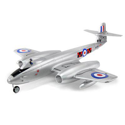 Dynan Gloster Meteor F.8 1270mm RC Airplane