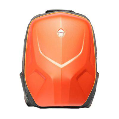 ARMOR BACK PACK ORANGE