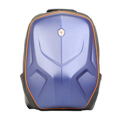 ARMOR BACK PACK BLUE