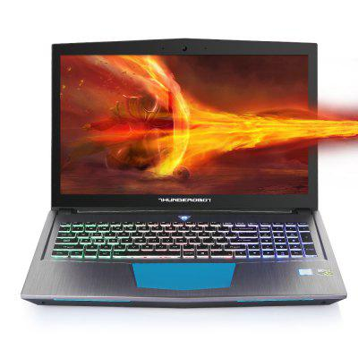 ThundeRobot GTR Gaming Notebook