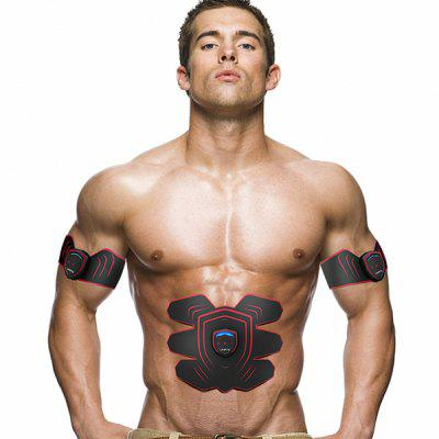 UMED X3 Electrical Smart Muscle Training Machine
