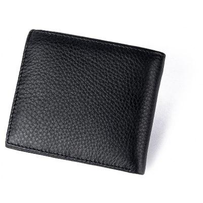 SMARTLB Male Bluetooth Anti Lost / Theft Selfie Smart WalletWallets<br>SMARTLB Male Bluetooth Anti Lost / Theft Selfie Smart Wallet<br><br>Closure Type: Open<br>External Material: Genuine leather<br>Gender: For Men<br>Handbag Type: Wallet<br>Interior: Interior Compartment, Interior Slot Pocket<br>Internal Material: Ployester<br>Main Material: Genuine Leather<br>Package Contents: 1 x Wallet<br>Package size (L x W x H): 14.00 x 16.50 x 6.00 cm / 5.51 x 6.5 x 2.36 inches<br>Package weight: 0.2200 kg<br>Pattern Type: Others<br>Product weight: 0.2000 kg<br>Style: Fashion