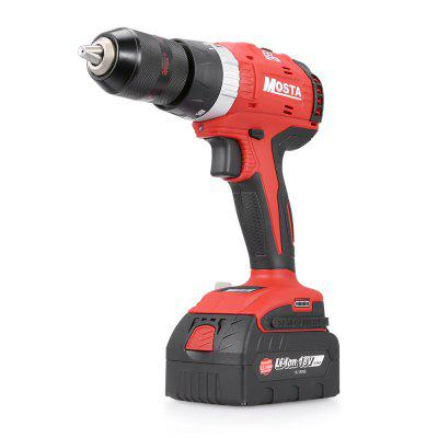 MOSTA 18V LW18STB Chargeable Electric Impact Drill