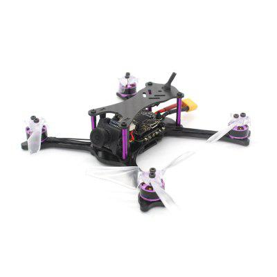 GB - 136 136mm RC Racing Drone BNF