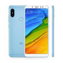 Xiaomi Redmi Note 5 global version