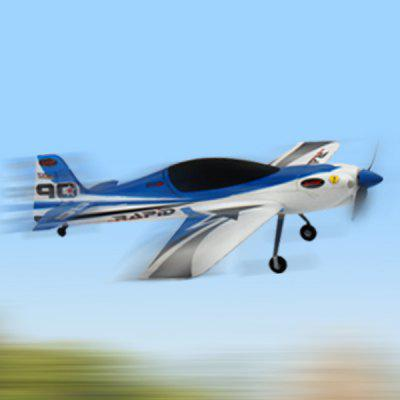 Dynam Mini P - 51 RC AircraftRC Airplanes<br>Dynam Mini P - 51 RC Aircraft<br><br>Battery Capacity: 11.1V 800mAh LiPo<br>Brand: Dynam<br>Charging Time: 1h<br>Compatible with Additional Gimbal: No<br>Detailed Control Distance: 1000m<br>ESC Current: 18A Brushless<br>Flying Time: 5~6mins<br>Function: Up/down, Turn left/right, Forward<br>Length: 627.5mm<br>Material: EPP<br>Mode: Mode 2(Left Hand Throttle)<br>Motor Model / RPM: BM2313 1500KV<br>Package Contents: 1 x RC Airplane ( Battery Included ), 4 x Servo, 1 x Propeller, 1 x Stabilizer Receiver, 1 x Motor, 1 x ESC, 1 x USB Charger, 1 x Transmitter<br>Package size (L x W x H): 81.50 x 48.00 x 12.00 cm / 32.09 x 18.9 x 4.72 inches<br>Package weight: 0.3400 kg<br>Product size (L x W x H): 76.20 x 66.50 x 54.00 cm / 30 x 26.18 x 21.26 inches<br>Product weight: 0.2400 kg<br>Remote Control: Radio Control<br>Servo Type: 3.7g<br>Takeoff Weight: 330g<br>Wingspan: 635mm