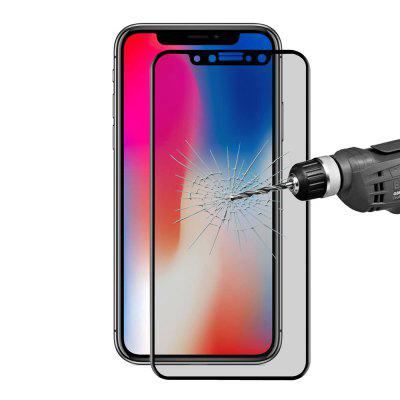 Hat - Prince 3D Hook Face Full Protective Film for iPhone X