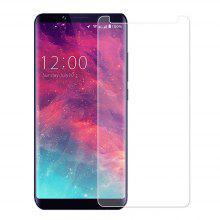 Naxtop Tempered Glass for Ulefone Power 3 2pcs
