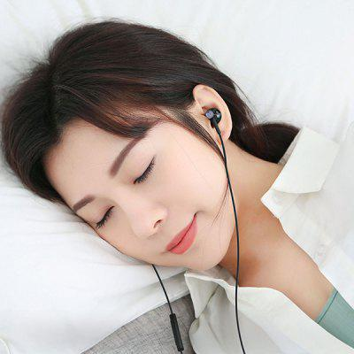 Xiaomi BRE01JY Dual Drivers In-ear EarphoneEarbud Headphones<br>Xiaomi BRE01JY Dual Drivers In-ear Earphone<br><br>Application: Working<br>Brand: Xiaomi<br>Cable Length (m): 1.25m<br>Compatible with: Mobile phone, Computer<br>Connectivity: Wired<br>Frequency response: 20 - 40KHz<br>Function: Voice control, Song Switching, Microphone, Answering Phone<br>Impedance: 32ohms<br>Material: TPE<br>Model: BRE01JY<br>Package Contents: 1 x Pair of Earphones, 1 x English User Manual<br>Package size (L x W x H): 12.00 x 3.50 x 2.50 cm / 4.72 x 1.38 x 0.98 inches<br>Package weight: 0.1000 kg<br>Plug Type: 3.5mm<br>Product weight: 0.0140 kg<br>Sensitivity: 105dB<br>Type: In-Ear<br>Wearing type: In-Ear
