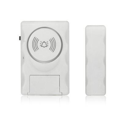 K05 Wireless Security Magnetic Alarm