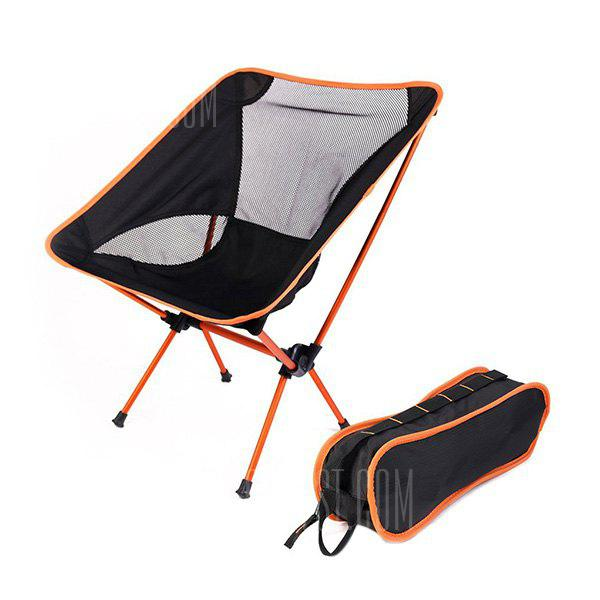 Lightweight Folding Portable Compact Chair